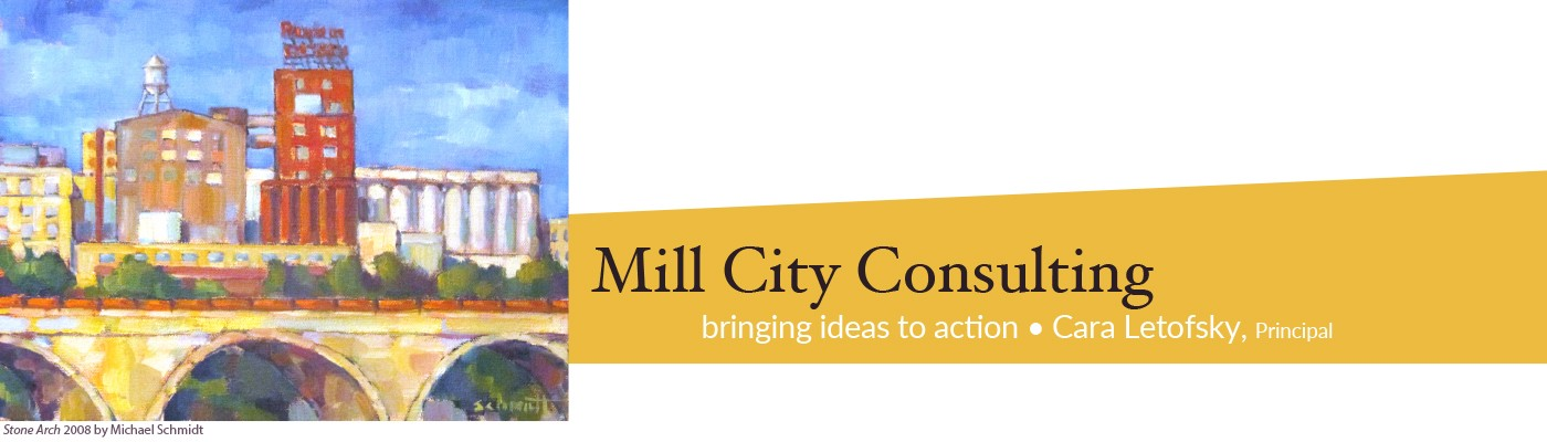 Mill City Consulting